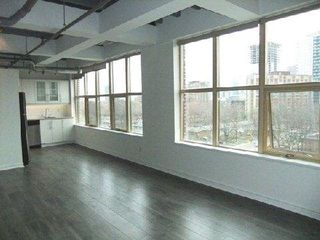 Photo 12: Cool Live/Work Loft