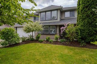 Main Photo: 35458 CALGARY Avenue in Abbotsford: Abbotsford East House for sale : MLS®# R2170177