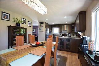 Photo 8: 96 Farlinger Bay in Winnipeg: Parkway Village Residential for sale (4F)  : MLS®# 1714137