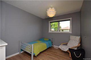 Photo 12: 96 Farlinger Bay in Winnipeg: Parkway Village Residential for sale (4F)  : MLS®# 1714137