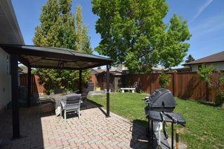 Photo 23: 96 Farlinger Bay in Winnipeg: Parkway Village Residential for sale (4F)  : MLS®# 1714137