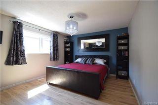 Photo 9: 96 Farlinger Bay in Winnipeg: Parkway Village Residential for sale (4F)  : MLS®# 1714137