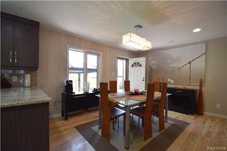 Photo 6: 96 Farlinger Bay in Winnipeg: Parkway Village Residential for sale (4F)  : MLS®# 1714137