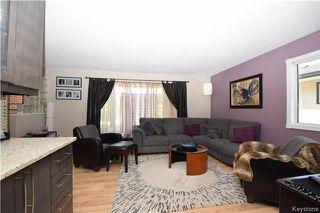 Photo 2: 96 Farlinger Bay in Winnipeg: Parkway Village Residential for sale (4F)  : MLS®# 1714137