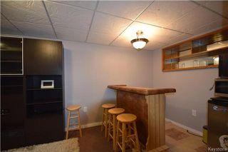 Photo 10: 96 Farlinger Bay in Winnipeg: Parkway Village Residential for sale (4F)  : MLS®# 1714137