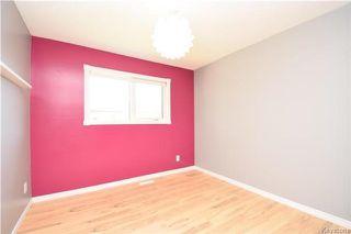 Photo 11: 96 Farlinger Bay in Winnipeg: Parkway Village Residential for sale (4F)  : MLS®# 1714137