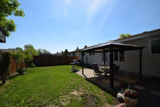 Photo 21: 96 Farlinger Bay in Winnipeg: Parkway Village Residential for sale (4F)  : MLS®# 1714137