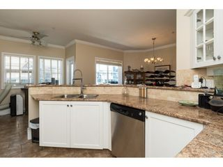 Photo 9: 406 1630 154 STREET in South Surrey White Rock: Home for sale : MLS®# R2088022