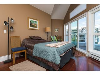 Photo 16: 406 1630 154 STREET in South Surrey White Rock: Home for sale : MLS®# R2088022