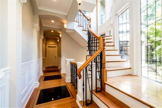 Photo 9:  in Vancouver: South Granville House for sale (Vancouver West)  : MLS®# R2177913