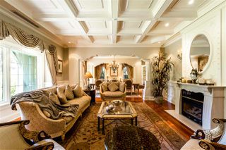 Photo 3:  in Vancouver: South Granville House for sale (Vancouver West)  : MLS®# R2177913