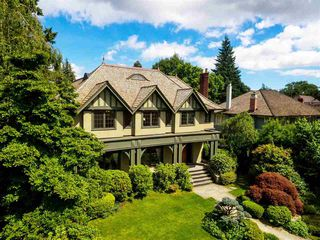 Photo 20:  in Vancouver: South Granville House for sale (Vancouver West)  : MLS®# R2177913