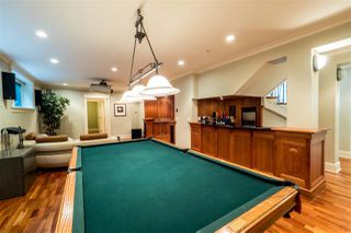 Photo 14:  in Vancouver: South Granville House for sale (Vancouver West)  : MLS®# R2177913