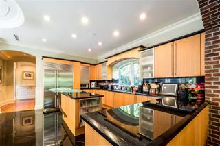 Photo 5:  in Vancouver: South Granville House for sale (Vancouver West)  : MLS®# R2177913