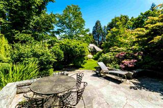 Photo 17:  in Vancouver: South Granville House for sale (Vancouver West)  : MLS®# R2177913