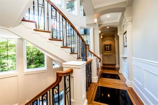 Photo 10:  in Vancouver: South Granville House for sale (Vancouver West)  : MLS®# R2177913
