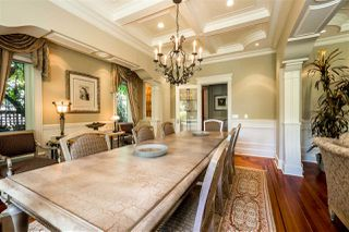 Photo 4:  in Vancouver: South Granville House for sale (Vancouver West)  : MLS®# R2177913