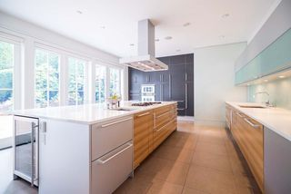 Photo 11: 5326 CONNAUGHT Drive in Vancouver: Shaughnessy House for sale (Vancouver West)  : MLS®# R2178888