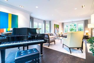 Photo 5: 5326 CONNAUGHT Drive in Vancouver: Shaughnessy House for sale (Vancouver West)  : MLS®# R2178888