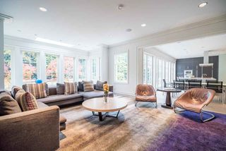 Photo 7: 5326 CONNAUGHT Drive in Vancouver: Shaughnessy House for sale (Vancouver West)  : MLS®# R2178888