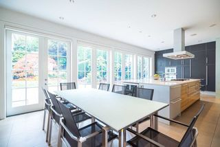 Photo 10: 5326 CONNAUGHT Drive in Vancouver: Shaughnessy House for sale (Vancouver West)  : MLS®# R2178888
