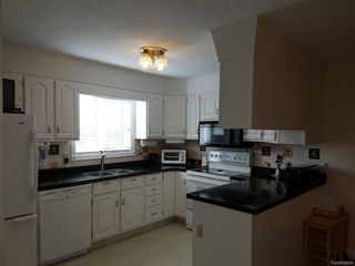 Photo 2: 203 3140 Louise Street in Saskatoon: Nutana S.C. Residential for sale : MLS®# SK614140