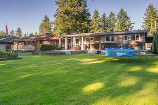 Photo 19: 2867 WOODLAND Street in Abbotsford: Central Abbotsford House for sale : MLS®# R2183093