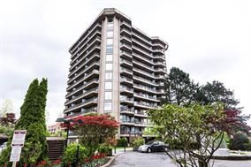 """Photo 1: 403 3760 ALBERT Street in Burnaby: Vancouver Heights Condo for sale in """"BOUNDARY VIEW"""" (Burnaby North)  : MLS®# R2198397"""