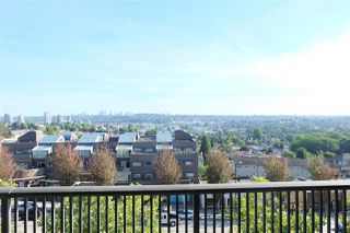 """Photo 13: 403 3760 ALBERT Street in Burnaby: Vancouver Heights Condo for sale in """"BOUNDARY VIEW"""" (Burnaby North)  : MLS®# R2198397"""