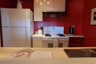 """Photo 3: 403 3760 ALBERT Street in Burnaby: Vancouver Heights Condo for sale in """"BOUNDARY VIEW"""" (Burnaby North)  : MLS®# R2198397"""