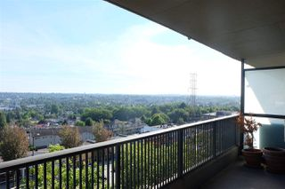 """Photo 12: 403 3760 ALBERT Street in Burnaby: Vancouver Heights Condo for sale in """"BOUNDARY VIEW"""" (Burnaby North)  : MLS®# R2198397"""