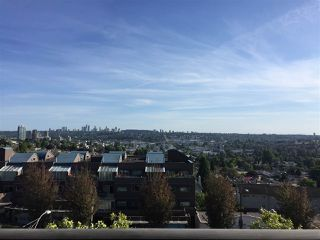 """Photo 9: 403 3760 ALBERT Street in Burnaby: Vancouver Heights Condo for sale in """"BOUNDARY VIEW"""" (Burnaby North)  : MLS®# R2198397"""