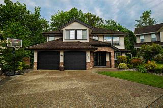 "Photo 1: 8340 MILLER Crescent in Mission: Mission BC House for sale in ""BEST/CHERRY"" : MLS®# R2068136"