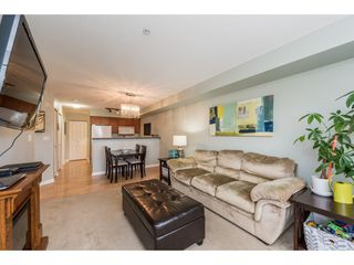 "Photo 3: 313 5465 203 Street in Langley: Langley City Condo for sale in ""STATION 54"" : MLS®# R2206615"