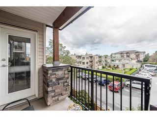 "Photo 20: 313 5465 203 Street in Langley: Langley City Condo for sale in ""STATION 54"" : MLS®# R2206615"