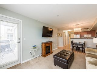 "Photo 2: 313 5465 203 Street in Langley: Langley City Condo for sale in ""STATION 54"" : MLS®# R2206615"