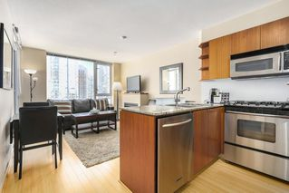 Photo 2: 608 822 SEYMOUR STREET in Vancouver: Downtown VW Condo for sale (Vancouver West)  : MLS®# R2200503
