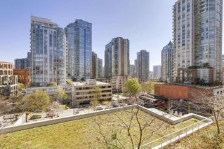 Photo 11: 608 822 SEYMOUR STREET in Vancouver: Downtown VW Condo for sale (Vancouver West)  : MLS®# R2200503