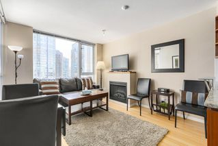 Photo 4: 608 822 SEYMOUR STREET in Vancouver: Downtown VW Condo for sale (Vancouver West)  : MLS®# R2200503