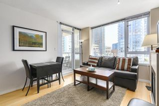 Photo 3: 608 822 SEYMOUR STREET in Vancouver: Downtown VW Condo for sale (Vancouver West)  : MLS®# R2200503