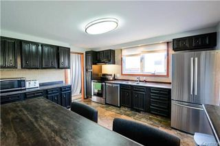 Photo 6: 35 Edgemont Drive in Winnipeg: Southdale Residential for sale (2H)  : MLS®# 1725208