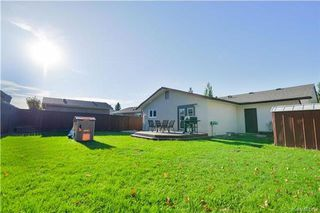 Photo 20: 35 Edgemont Drive in Winnipeg: Southdale Residential for sale (2H)  : MLS®# 1725208