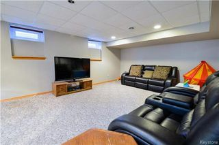 Photo 17: 35 Edgemont Drive in Winnipeg: Southdale Residential for sale (2H)  : MLS®# 1725208