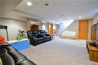 Photo 18: 35 Edgemont Drive in Winnipeg: Southdale Residential for sale (2H)  : MLS®# 1725208