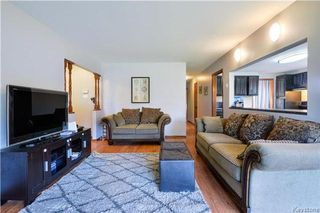 Photo 2: 35 Edgemont Drive in Winnipeg: Southdale Residential for sale (2H)  : MLS®# 1725208