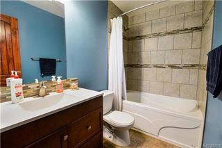Photo 9: 35 Edgemont Drive in Winnipeg: Southdale Residential for sale (2H)  : MLS®# 1725208