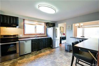 Photo 7: 35 Edgemont Drive in Winnipeg: Southdale Residential for sale (2H)  : MLS®# 1725208