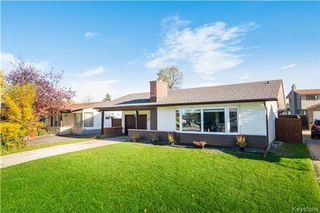 Photo 1: 35 Edgemont Drive in Winnipeg: Southdale Residential for sale (2H)  : MLS®# 1725208