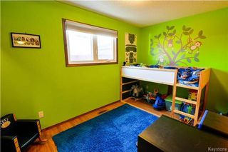 Photo 13: 35 Edgemont Drive in Winnipeg: Southdale Residential for sale (2H)  : MLS®# 1725208