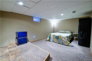 Photo 15: 35 Edgemont Drive in Winnipeg: Southdale Residential for sale (2H)  : MLS®# 1725208